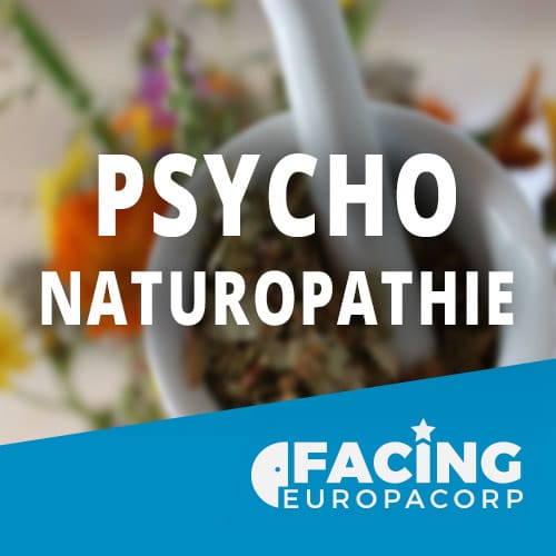 Facing Europacorp - Formation Psycho-Naturopathie - Dominique Molle