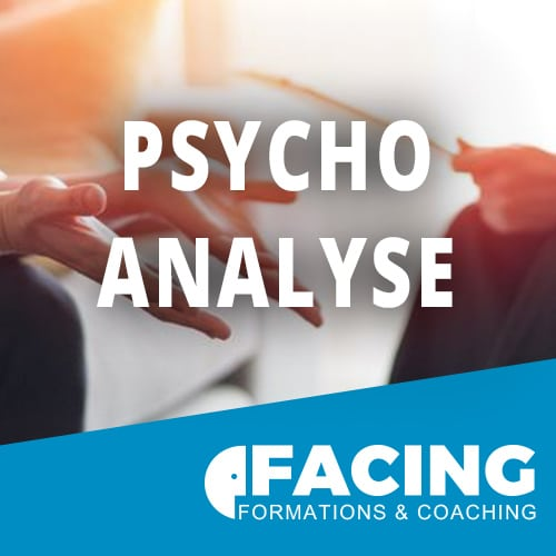 Facing Europacorp - Formation en psycho analyse - Dominique Molle